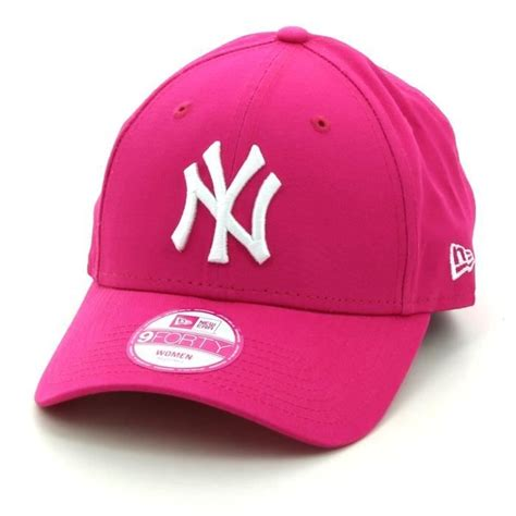 Casquette New York Casquette New Era Mlb New York Yankees 9forty Achat Vente Casquette Soldes