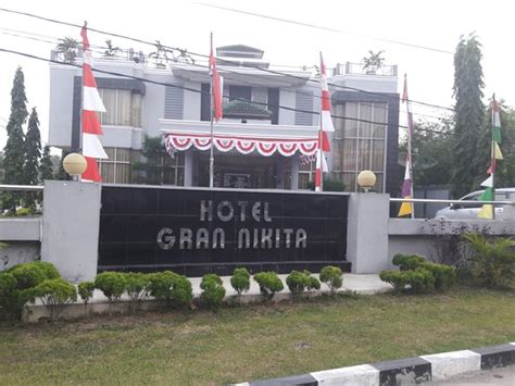 Grand Nikita Hotel Lodge Reviews Palembang Indonesia