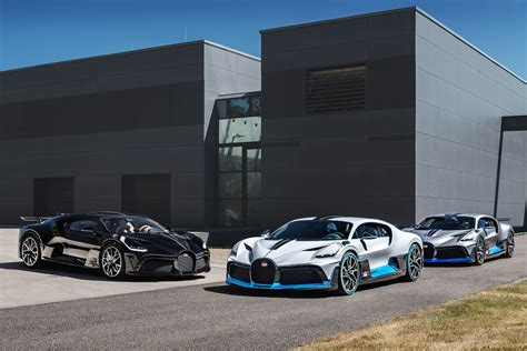 The new divo will be limited to just 40 units globally and will cost a whopping 5 million or upwards of rs 40 crore each! After Two Years of Development, Bugatti Divo Models Are Delivered