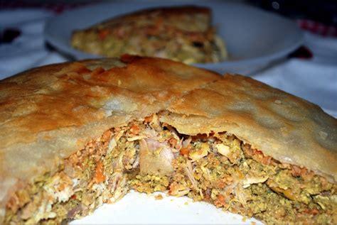 cuisine marocaine pastilla au poulet pastilla au poulet et aux amandes http