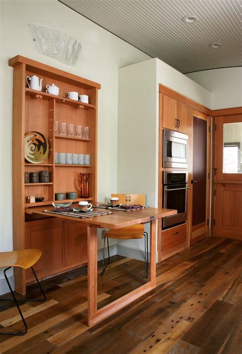Amazing Kitchen : Murphy kitchen table with   Home design Apps