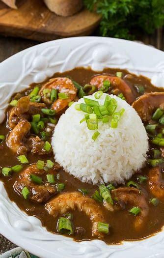 roux kitchen shrimp etouffee spicy southern kitchen La
