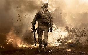 Call Of Duty:Modern Warfare 2