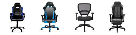 best pc gaming chairs for 2017 26 top racing ergonomic