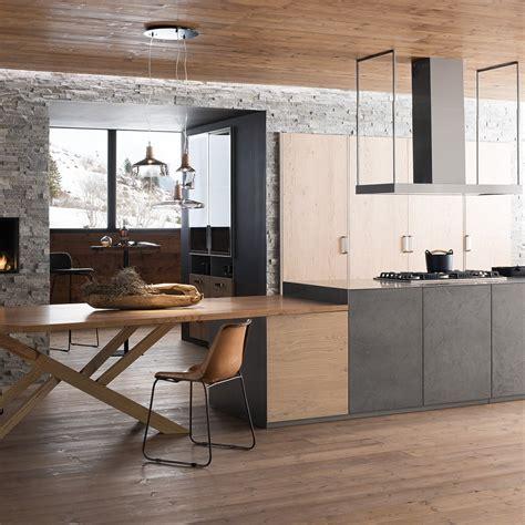 cuisine blanc et grise cuisine grise maison