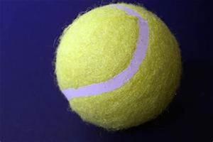 abrir puerta coche pelota de tenis thebellmeade