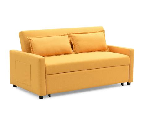 Sofa Sleepers For Small Spaces by The Best Sleeper Sofas For Small Spaces Apartment Therapy