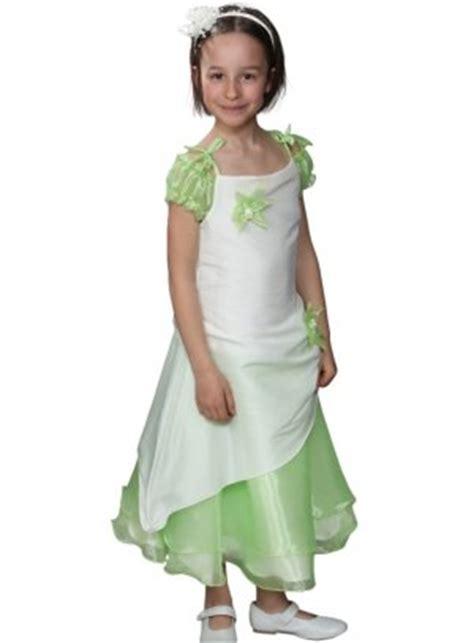 robe de cérémonie fille pour mariage white and gold robe blanche et vert anis