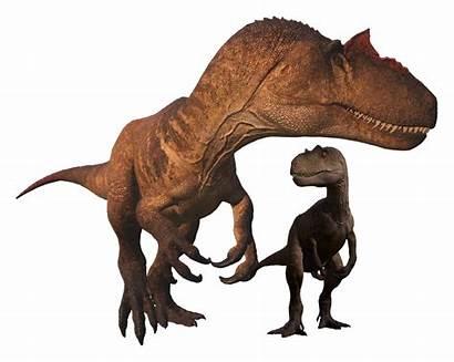 Allosaurus Isle Dinosaur Facts Dino Wikia Interesting
