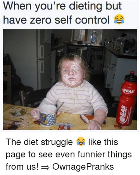 Dieting Memes - 25 best memes about dieting zero and control dieting zero and control memes