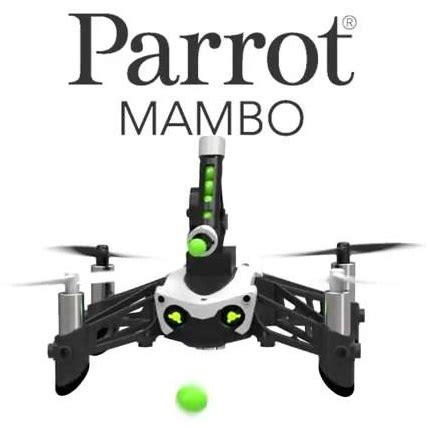 product review parrot mambo mediamikes