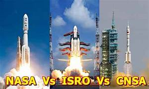 China plans to reduce satellite launch prices, ISRO says ...