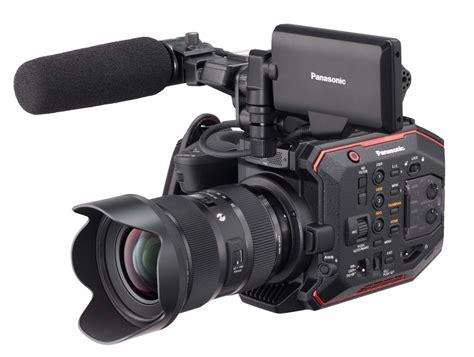 panasonic eva    ultimate indie cinema camera