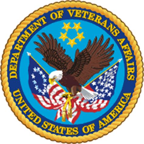 Image result for us department of veterans affairs logo