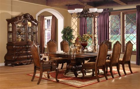 formal dining room tables choose a dining room tables suitable for kitchens