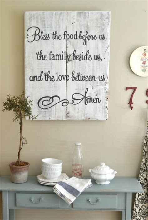 kitchen wall decor 36 best kitchen wall decor ideas and designs for 2018