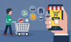 2018 Statistics On Mobile Shopping