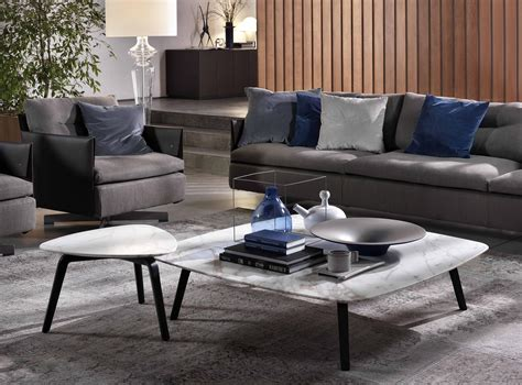Coffee Tables From Poltrona Frau