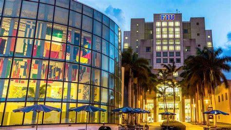 florida international university video rankings stats