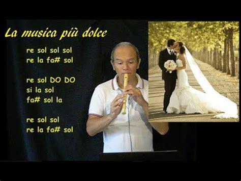 Musica Ingresso Sposi La Musica Degli Sposi Ingresso E Uscita Dalla Cerimonia