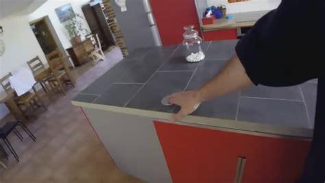 ilot de cuisine ikea diy avec 2 caissons en vid 233 o bidouilles ikea