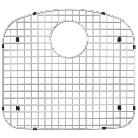 sink grids for stainless steel sinks blanco stainless steel sink grid for wave kitchen sinks