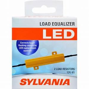 Sylvania Led Load Resistor