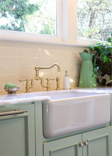 Painted Kitchen Cabinet Color Ideas - french country kitchen sinks 15 rules for installing interior exterior ideas