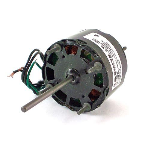 Electric Blower Motor by A O Smith Electric Blower Motor 1 100hp Model Ja1b001n