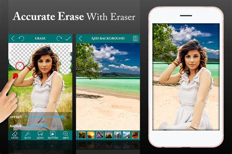 ultimate background eraser  android apk