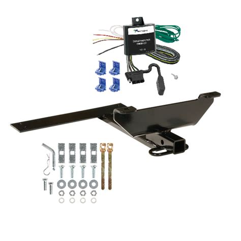 Trailer Tow Hitch For Infiniti Nissan