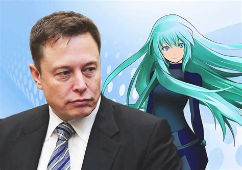 Scammers posted replies to elon musk using an almost identical profile to trick sebastian. Was The Bitcoin Anime Girl Behind Elon Musk's Twitter Account Lockout?