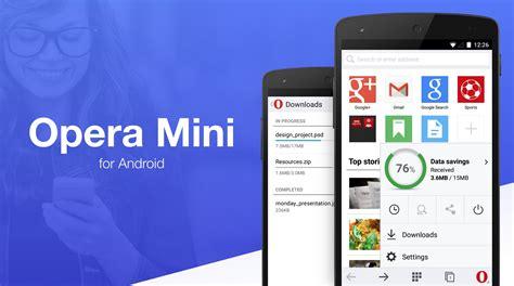 opera mini for android męczą cię reklamy zainstaluj opera mini z ad blockerem