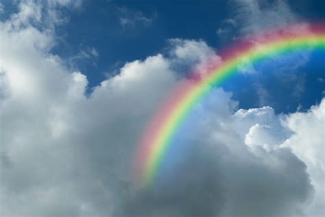 comment photographier un arc en ciel service photo cewe