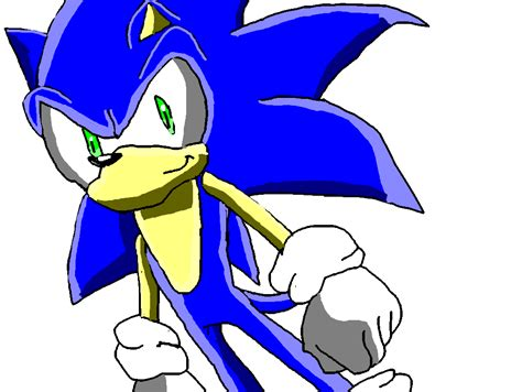 Sonic The Awesome Hedgehog Images Sonic The Hedgehog Fan