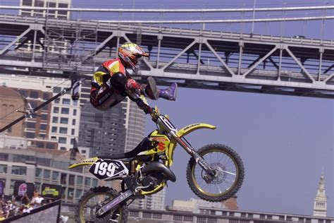 travis pastrana freestyle motocross past present travis pastrana at the x games