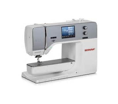 Bernina Sewing Machines Owned Pre Sergers