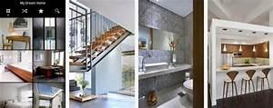3 aplicaciones mas de ios y android para decorar With interior design app for your home