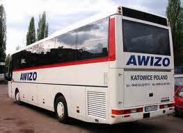 autobusy z niemiec do polski autobusy awizo tanie bilety autokarowe avizo on line