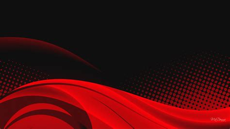 Black And Red Wallpapers Download Free