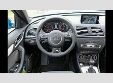 2018 Audi Q3 YouTube