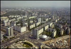 Centre De Berlin : berlin depuis le restaurant panoramique de la tour tv 365 m situ e sur l alexander platz ~ Medecine-chirurgie-esthetiques.com Avis de Voitures