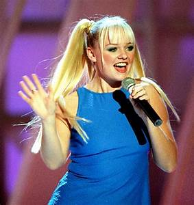 Baby Spice: Then | Spice Girls: Then and Now | Us Weekly
