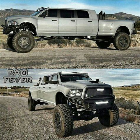 Dodge Ram Runner by The Mega Ram Runner Has A Special Place In My