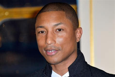 Pharrell Williams' Life Story Set To Become A Musical