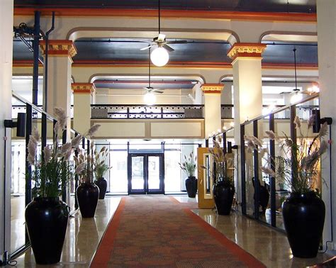 Waterloo Ia Blacks Department Store Interior A Photo