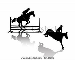 Show Jumping Horse Stock Images, Royalty-Free Images ...