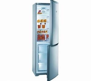 Frigo Froid Brassé : hotpoint sbm 1822 v inox 214l 92l classe a froid brass ~ Premium-room.com Idées de Décoration