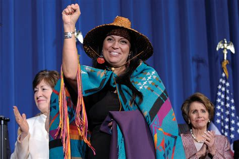 Is The Violence Against Women Act A Chance For Tribes To