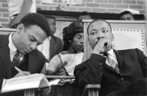 young andrew  martin luther king jr research